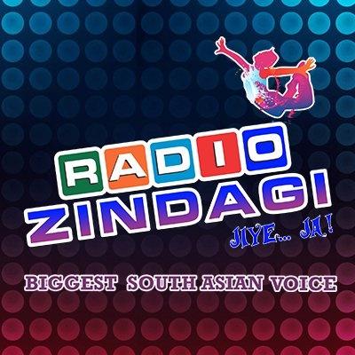Radio Zindagi - KMVQ-HD3