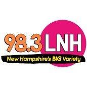 98.3 LNH - WLNH-FM