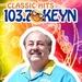Classic Hits 103.7 - KEYN Logo