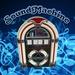 SoundMachine FM™ Logo
