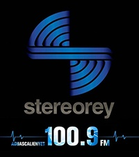 Stereorey - XHCAA