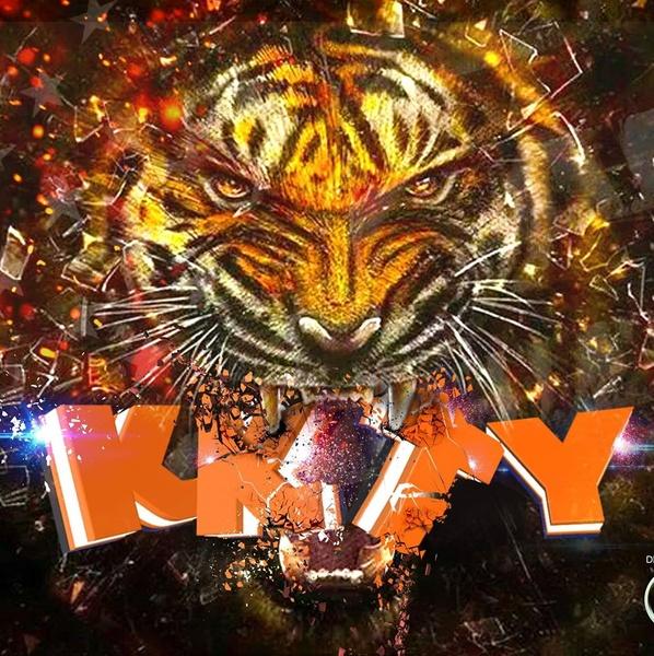 K.K.T.Y. Tiger Country Radio