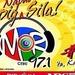 MOR Cebu 97.1 - DYLS-FM Logo