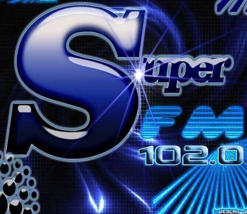 Super FM 102.0