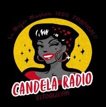 El Toque FM - Candela Radio