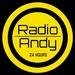 Radio ANDY Pekanbaru Logo