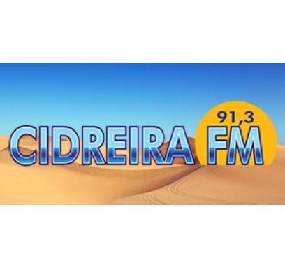 Cidreira FM