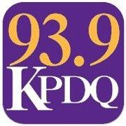 93.9 KPDQ - KPDQ-FM