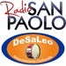 Radio San Paolo by DeSaLeo Logo