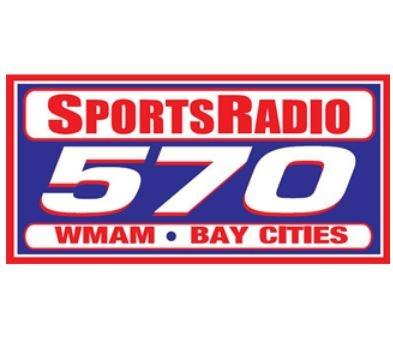 Sportsradio 570 - WMAM