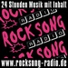 rocksong-radio Logo