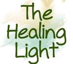 Healing Stream Media Network - The Healing Light Logo