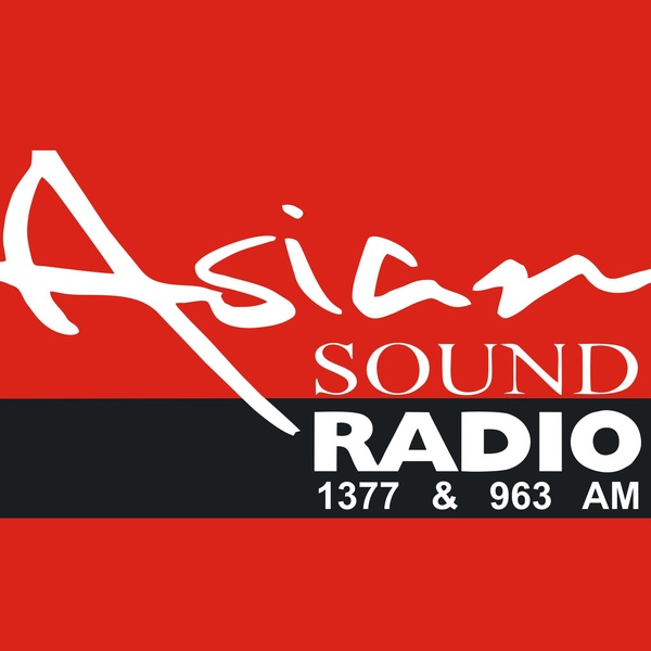 Asian Sound Radio