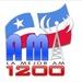 WGDL 1200 AM - WGDL Logo