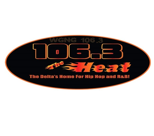 106.3 The Heat - WGNG