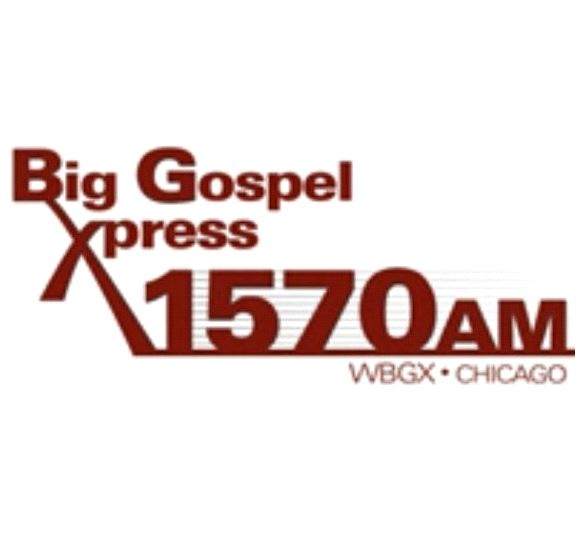 Big Gospel Express - WBGX