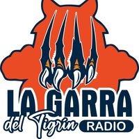 La Garra del Tigrin Radio