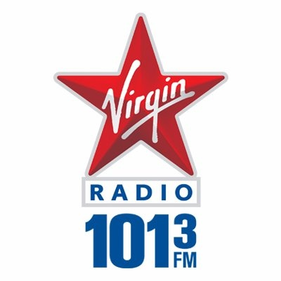 101.3 Virgin Radio - CJCH-FM
