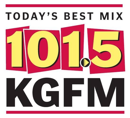 101.5 KGFM - KGFM