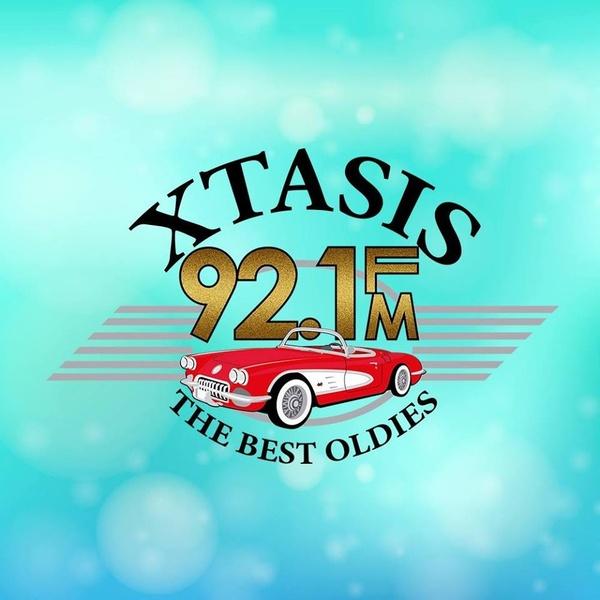 Xtasis 92.1FM - XHOBS