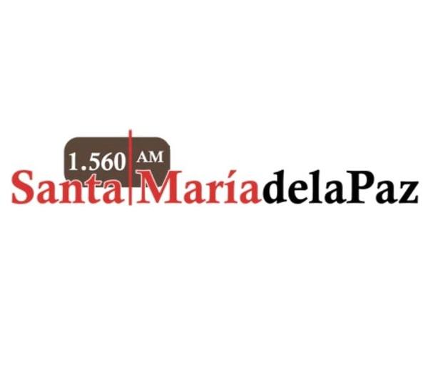 1.560 AM Santa María de la Paz