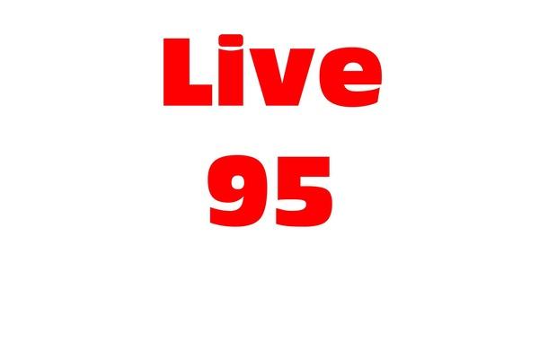 Live 95 - KITI-FM