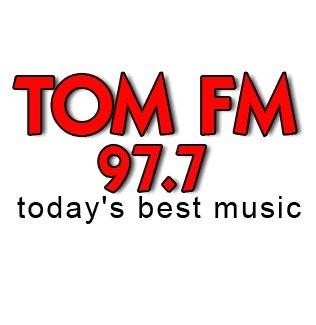 97.7 Tom FM - KOTM-FM
