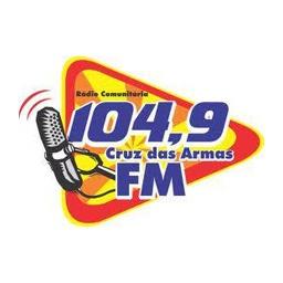 Rádio Cruz das Armas 104,9