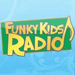 Funky Kids Radio Logo