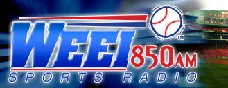 Sports Radio 850 - WEEI