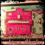 Contemporary Jazz Club Logo