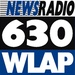 Newsradio 630 - WLAP Logo