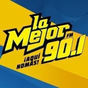 La Mejor 90.1 - XHWQ-FM