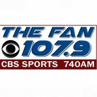 The Fan 107.9 - K300DW