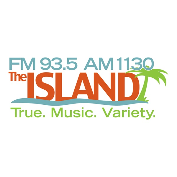 96.1 The Island - WHHW