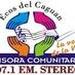 Ecos del Caguan FM Logo