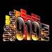 The Street 919FM Logo