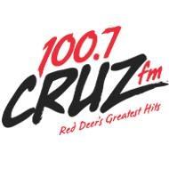100.7 CRUZ FM - CKRI-FM