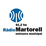 Ràdio Martorell Logo