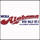 Alabama 810 - WCKA