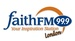 Faith FM - CHJX-FM Logo