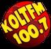 KOLT-FM Logo
