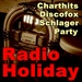 Radio Holiday Logo