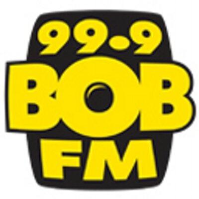 99.9 BOB FM - CFWM-FM
