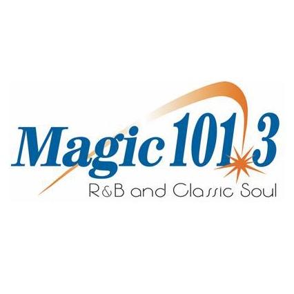 Magic 101.3 - WMJM