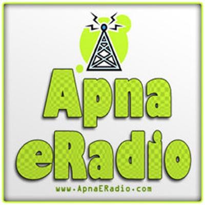 Apna eRadio - Indian Channel
