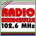 Radio Kinnekulle Logo