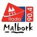 Radio Malbork Logo