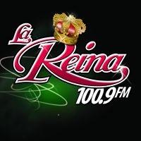 La Reina 100.9FM - XHSA