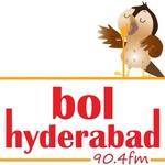 Bol Hyderabad 90.4 fm
